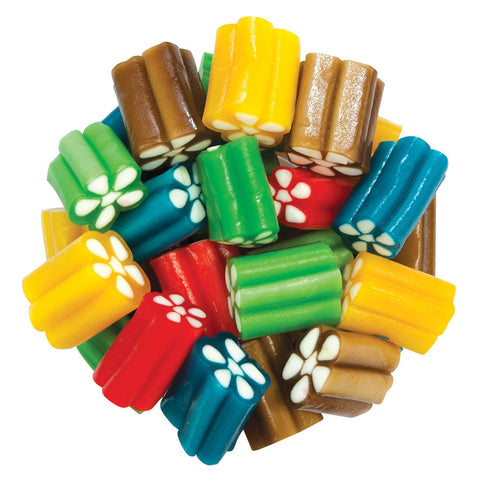 Spanish Licorice Shooters