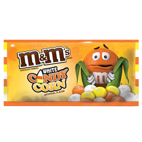 *NEW* M&M's® White Candy Corn - 1.50 oz.