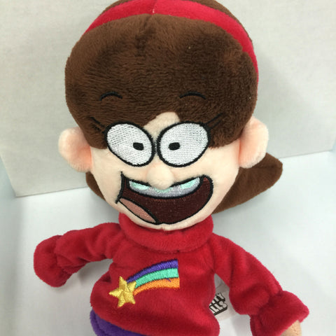 Disney's Gravity Falls™ - Mabel Pines Plush