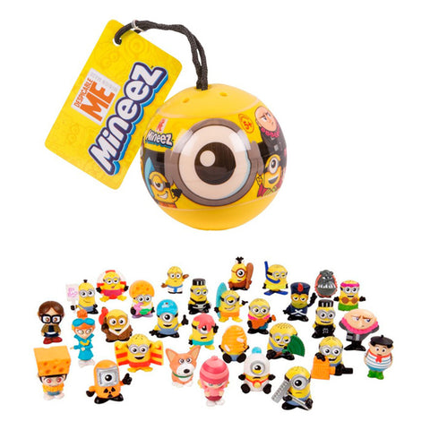 Despicable Me Mineez™ Blind Pack