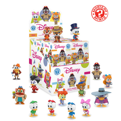 Funko Mystery Minis: Disney Afternoons