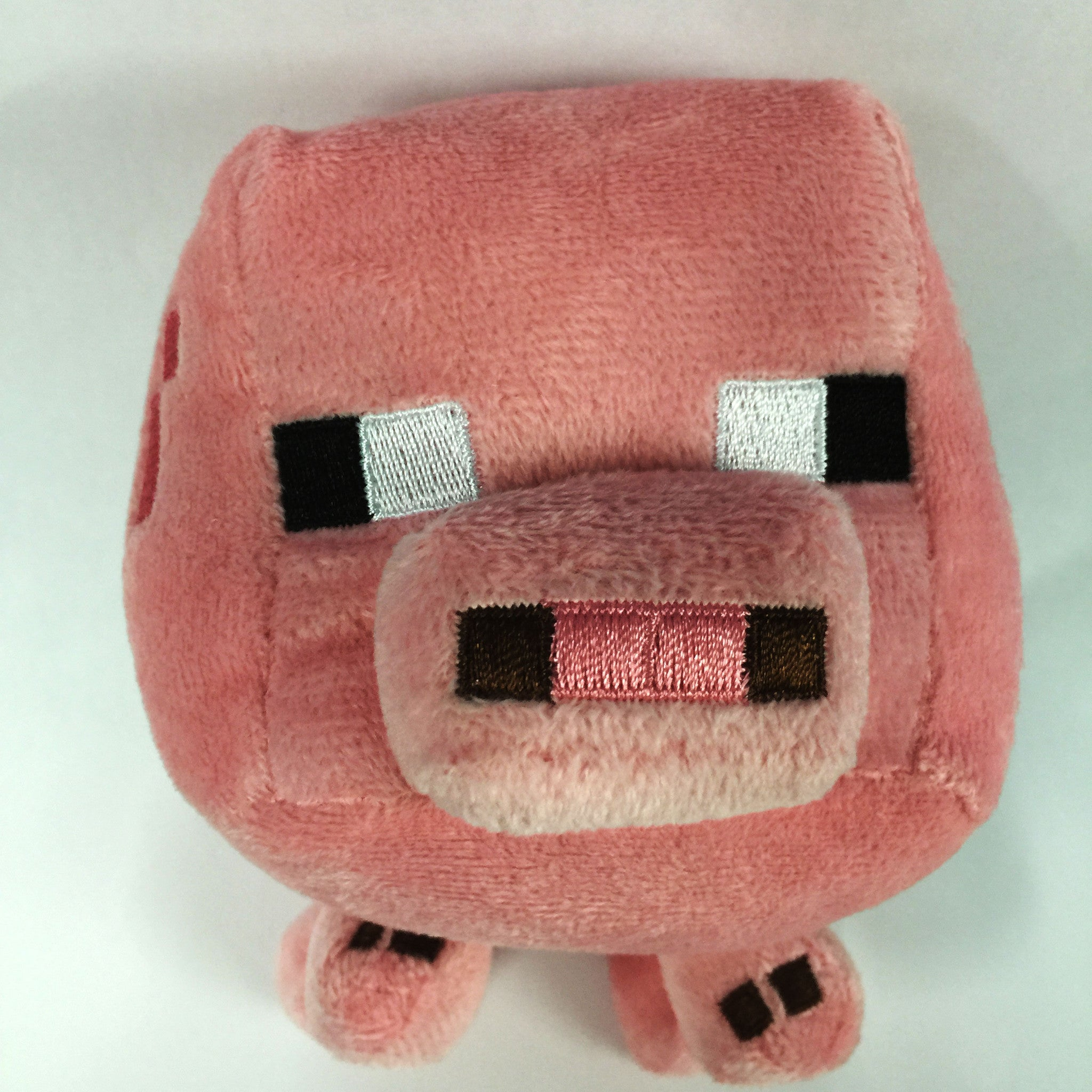 Minecraft Baby Pig Plush Snyder S Candy