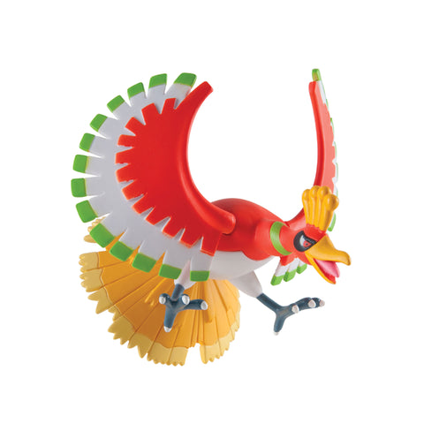 *NEW* Pokémon Trainer's Choice Legendary Pokémon Figure - Ho-Oh
