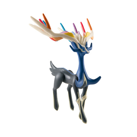 *NEW* Pokémon Trainer's Choice Legendary Pokémon Figure - Xerneas