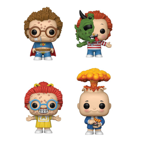 Funko POP! Vinyl: Garbage Pail Kids - Assortment