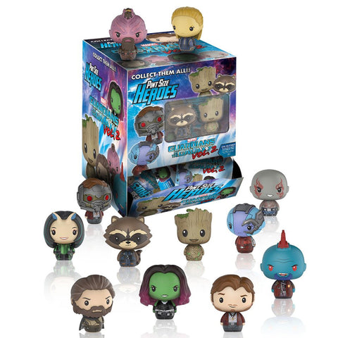 Pint Size Heroes: Guardians of the Galaxy Vol. 2