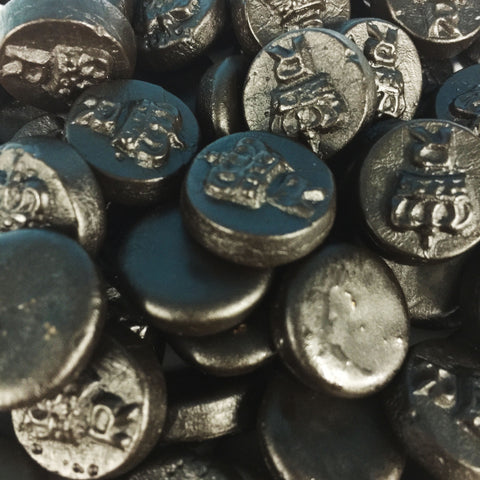 Royal Licorice Royal Rounds (Not available at this time)