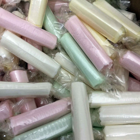 Assorted Mellow Creamy Mint Sticks