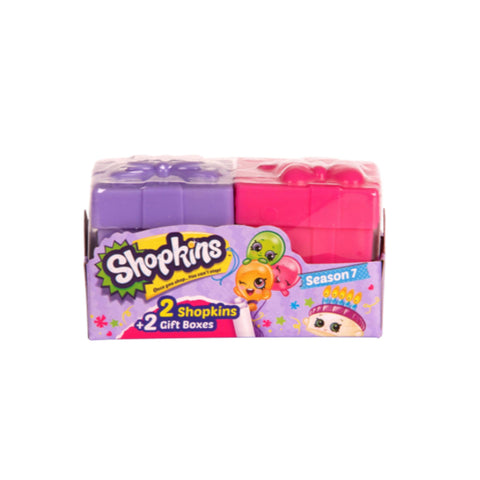 Shopkins Season 7 Join the Party! 2-pk