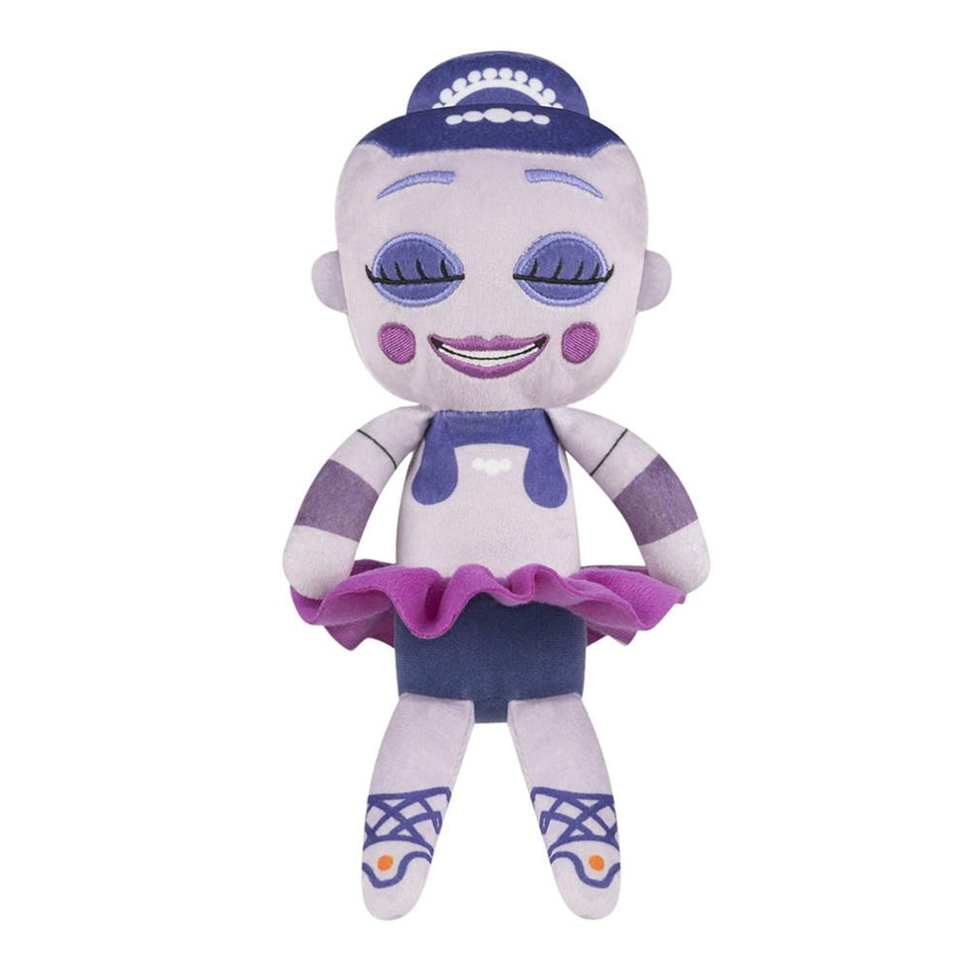 collectible plushies five nights at freddy s sister location