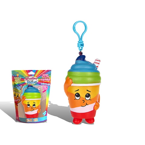 Whiffer Squishers - Chill Bill