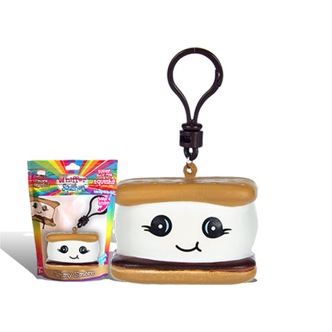 Whiffer Squishers - Jimmy S'more