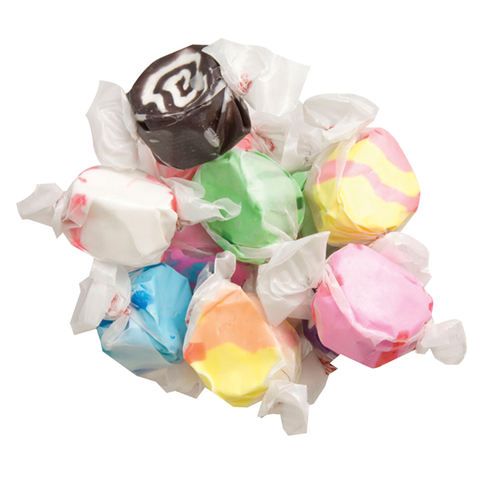 Assorted Taffy Kisses