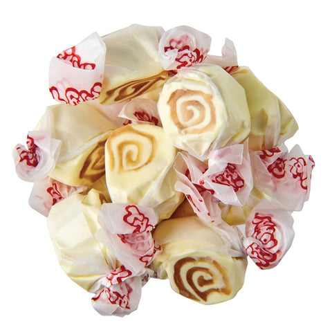 Caramel Cheesecake Taffy Kisses