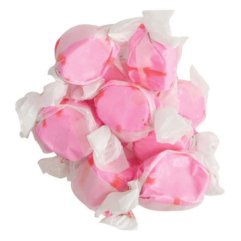 Cherry Taffy Kisses