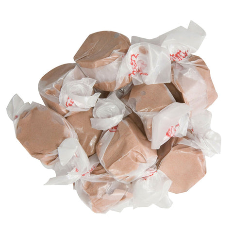 Chocolate Taffy Kisses