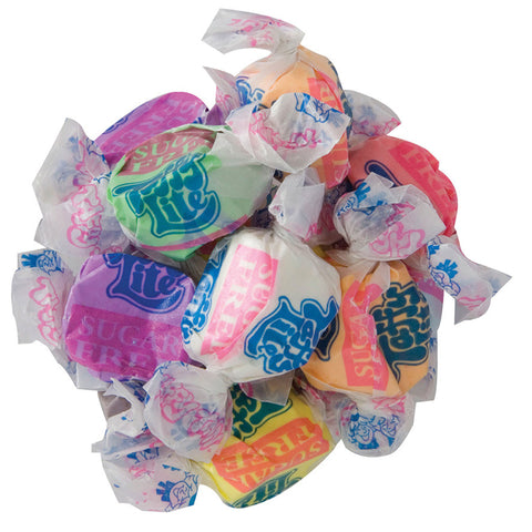 Sugar Free Assorted Salt Water Taffy Kisses (½ lb. Bag)