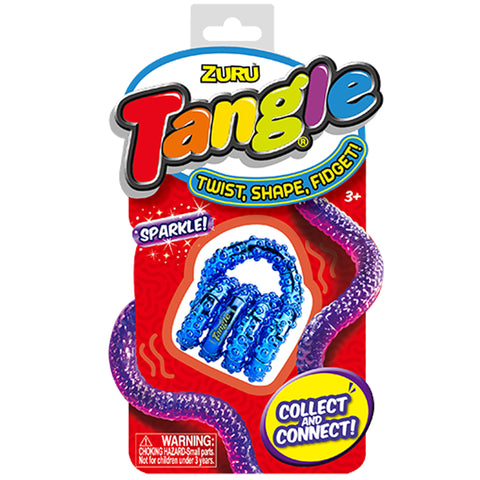 Zuru™ Tangle - Sparkle (Assorted Colors)
