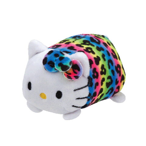 Teeny Tys Collection™ - Hello Kitty (Rainbow)