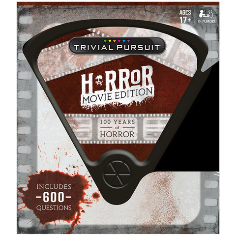 TRIVIAL PURSUIT®: Horror Movie Edition - 100 Years of Horror