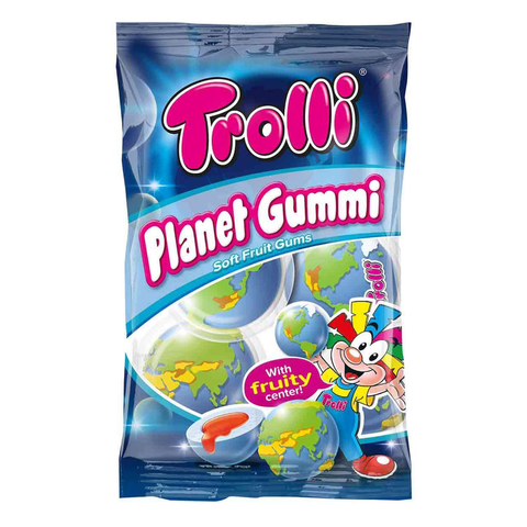 Trolli Planet Gummies - 2.6oz *Coming Soon*