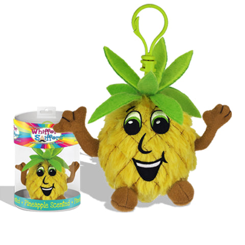 The Original Whiffer Sniffer™ - Kaumana Wanna Smellya Backpack Clip