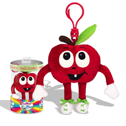 The Original Whiffer Sniffer™ - Adam Apple Backpack Clip
