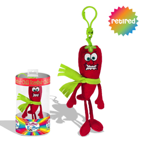 The Original Whiffer Sniffer™ - Chilly Backpack Clip (Retired)