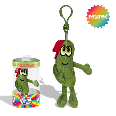The Original Whiffer Sniffer™ - Dilly Yo Backpack Clip (Retired)