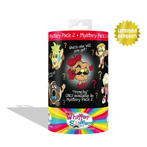 The Original Whiffer Sniffer™ - Mystery Pack #2