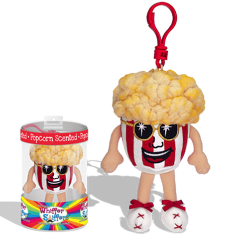 The Original Whiffer Sniffer™ - I.B. Poppin' Backpack Clip