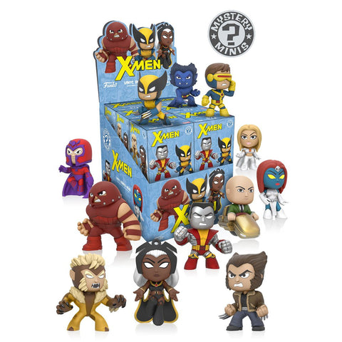 Mystery Minis Blind Box: X-Men Series 1
