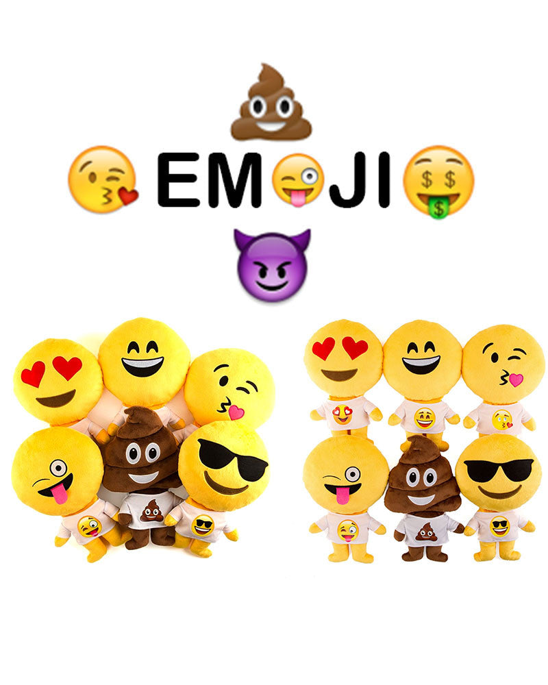 Emoji Products