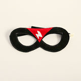 SUPERHERO SYMBOL Mask
