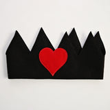 CROWN + Heart