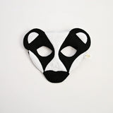BADGER- Mask, Tail