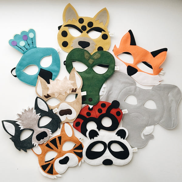 MASK Party Pack