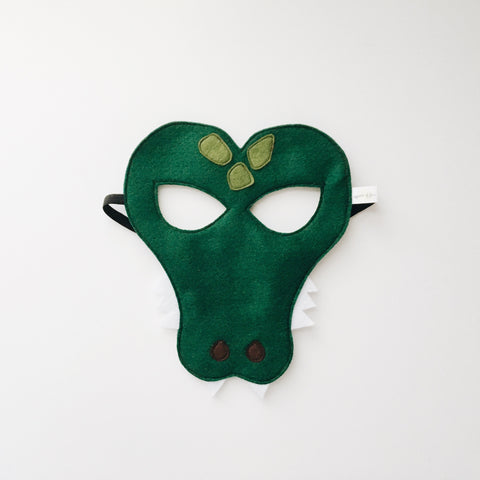ALLIGATOR Mask