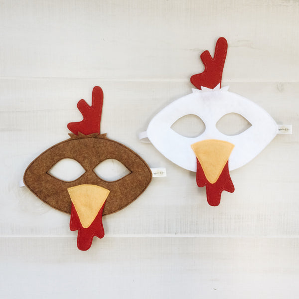 SALE CHICKEN Mask