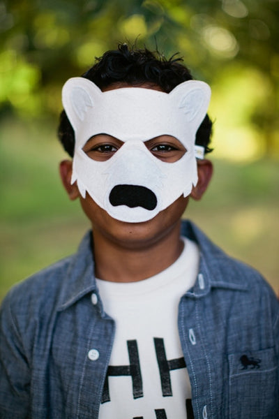 POLAR BEAR Mask