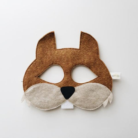 SQUIRREL- Mask