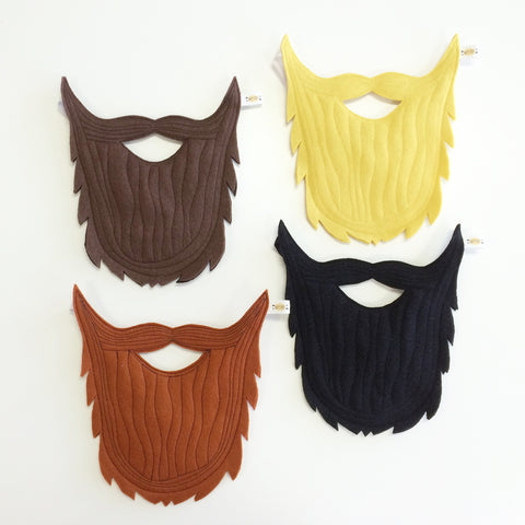 BEARD Party Pack