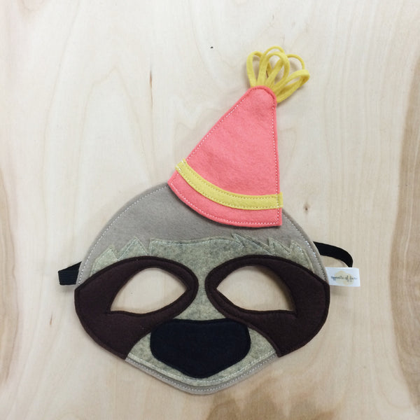 Add on to your masks : Party Hat
