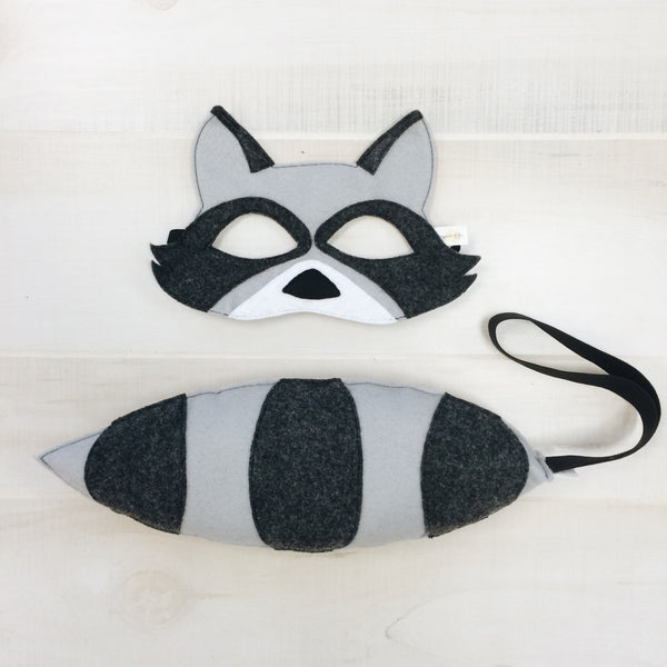 RACCOON Mask