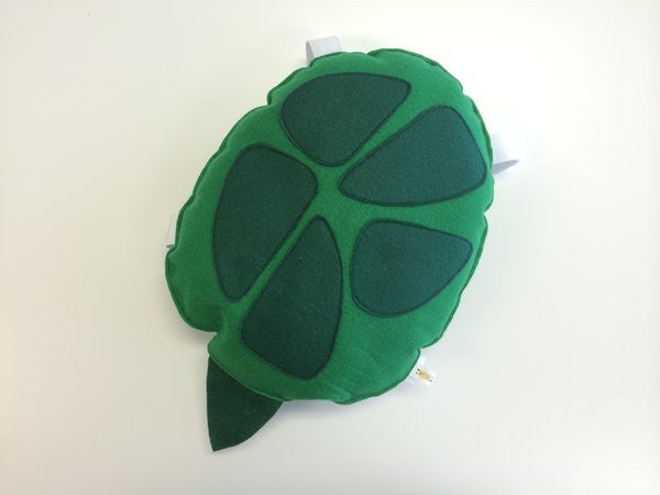 TURTLE Mask + Shell