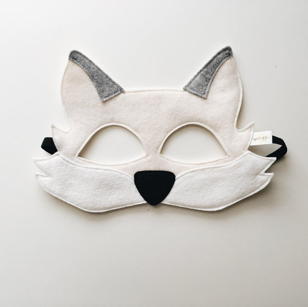 ARCTIC FOX Mask