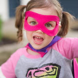 SUPERHERO PLAIN Mask