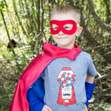 SUPERHERO Party Pack- Plain