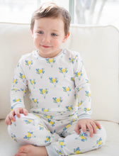 Balloon Pima Cotton Jammies, Boys
