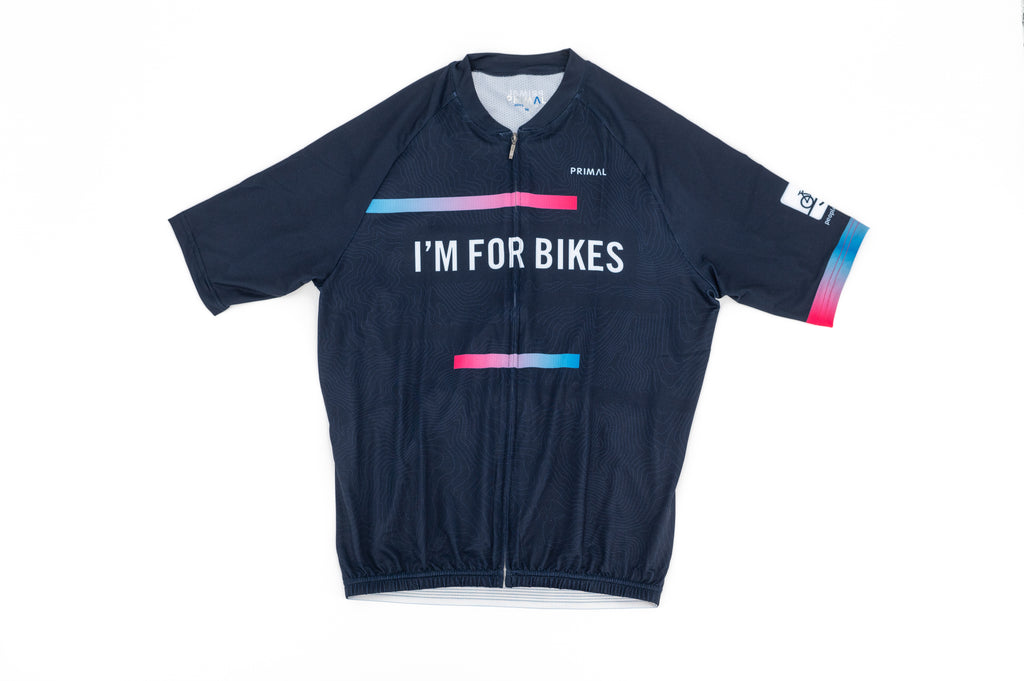 Limited Edition Road Jersey - Unisex